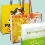 Луксозни чанти с квадратно дъно